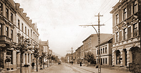 Hagener Straße