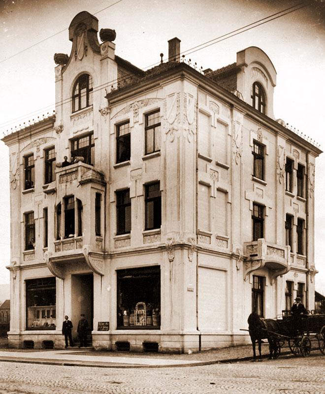 Hagener Straße 26 Bergmann