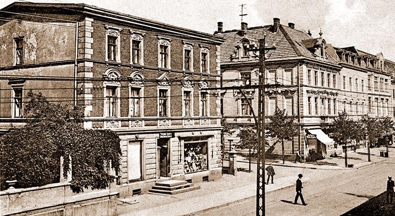 Hagener Straße 38 Boecker