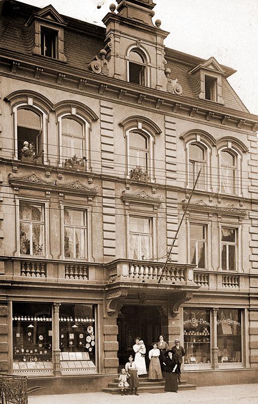 Hagener Straße 19 Bormann