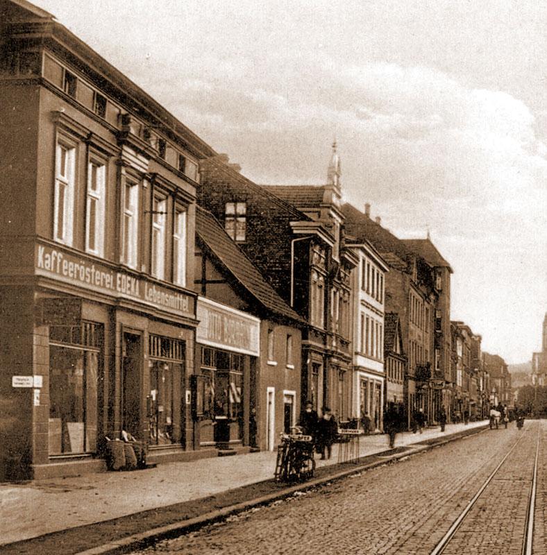 Hagener Straße 23 Brauckhage