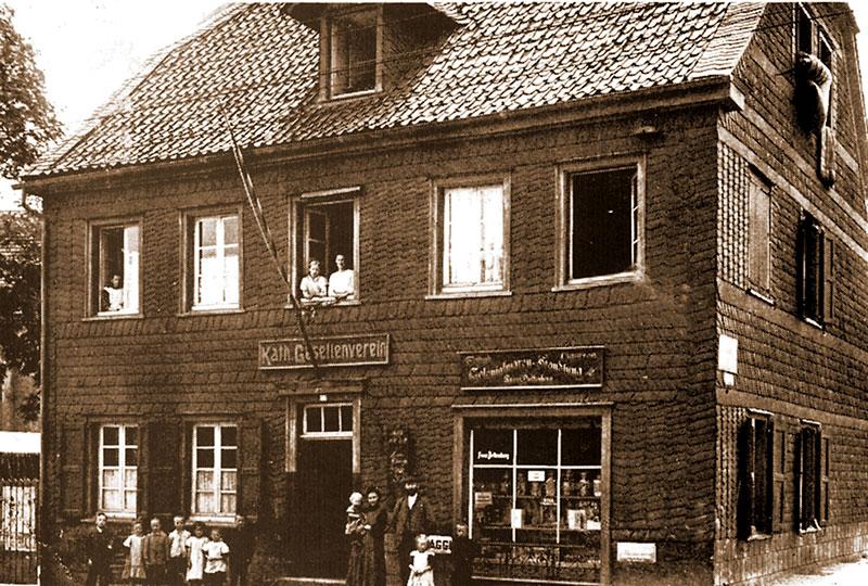 Hagener Straße 95 Erbeling