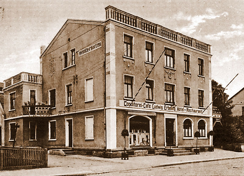 Hagener Straße 44-46 Erbeling