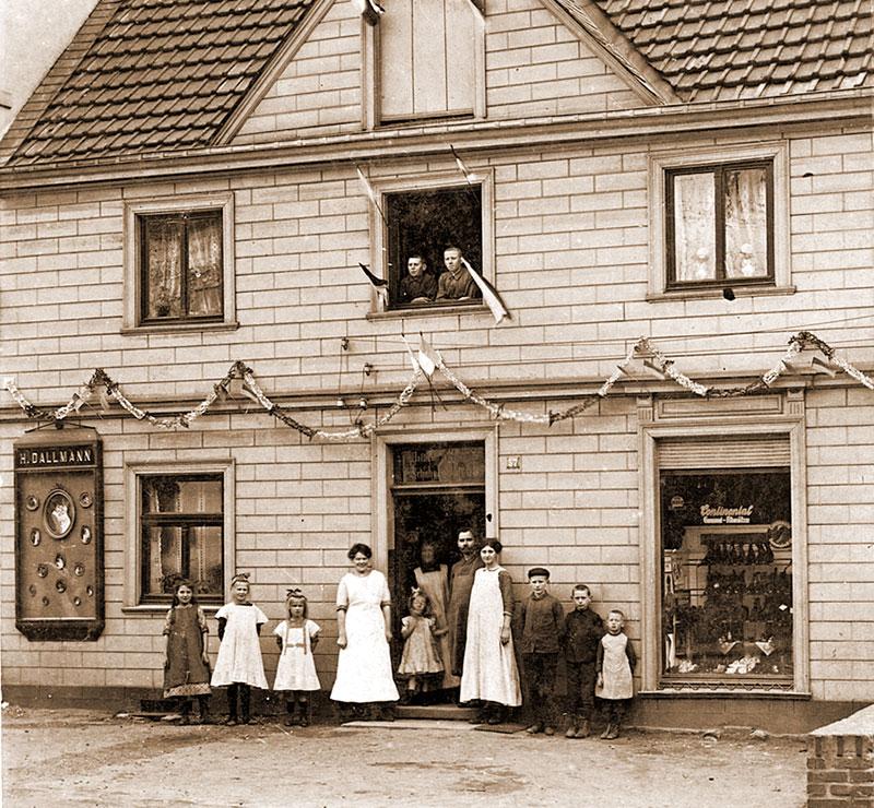 Hagener Straße 57 Heimann