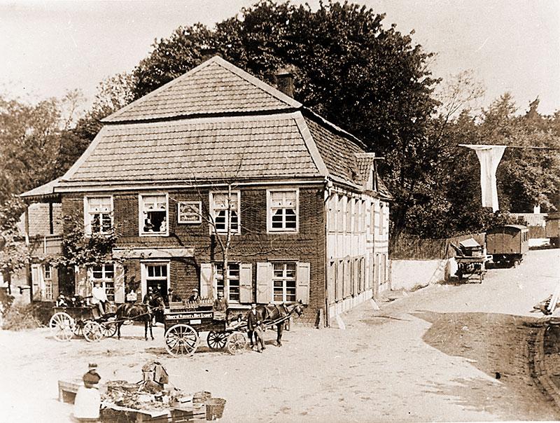 Alter Markt - Gaststätte