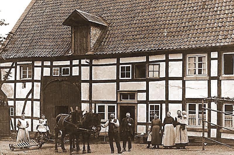Hof Grothe in Letmathe