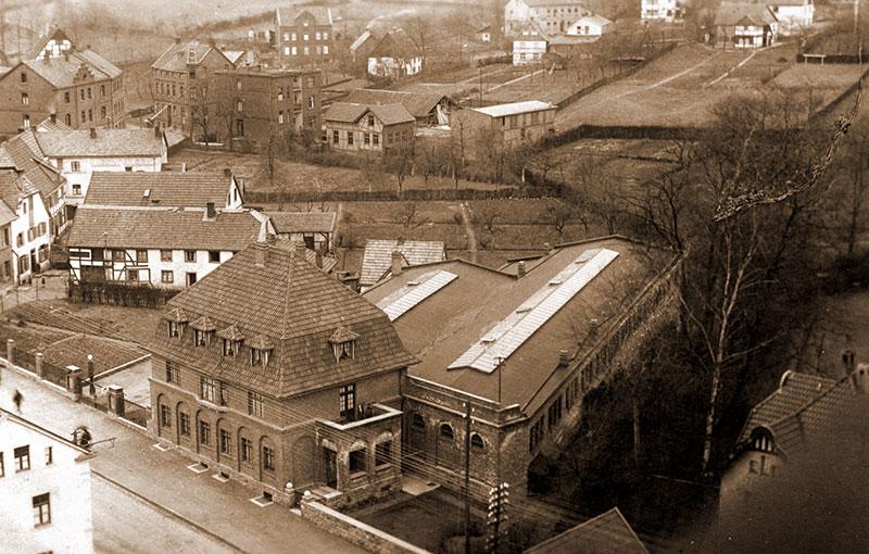 Hagener Straße 68-78 Kalthoff