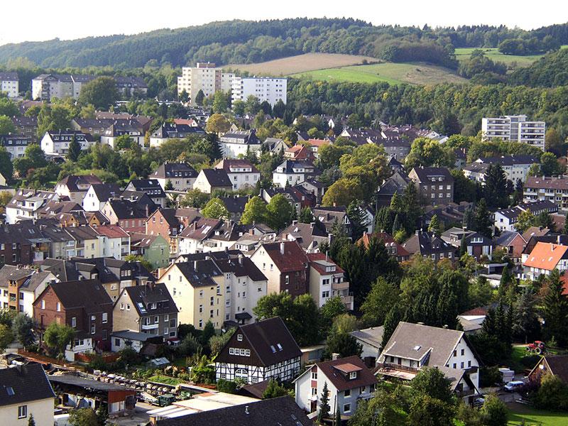 Oberdorf - Nordfeld