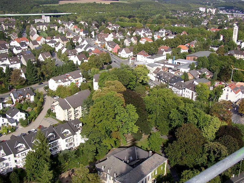 Haus Letmathe - Schwerter Straße