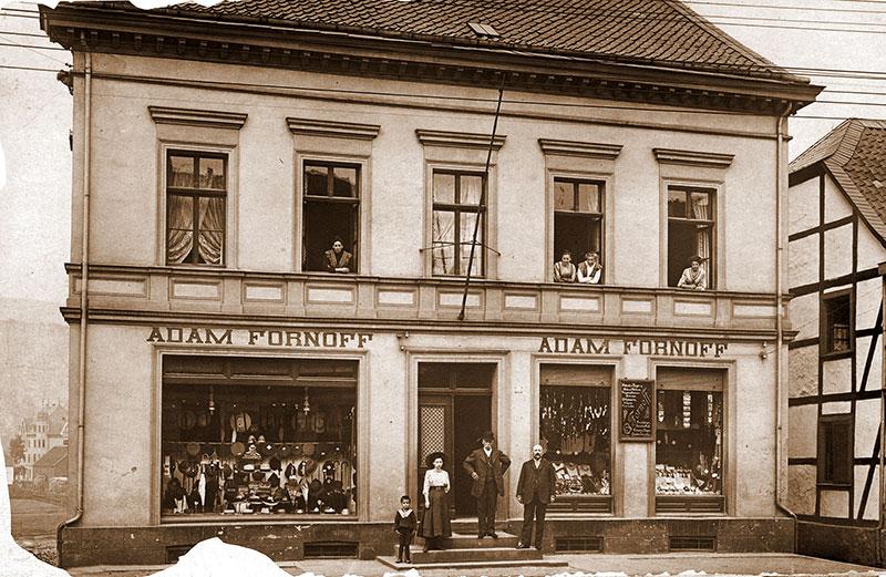 Hagener Straße 51 Koppel