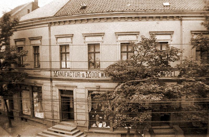 Hagener Straße 58 Koppel