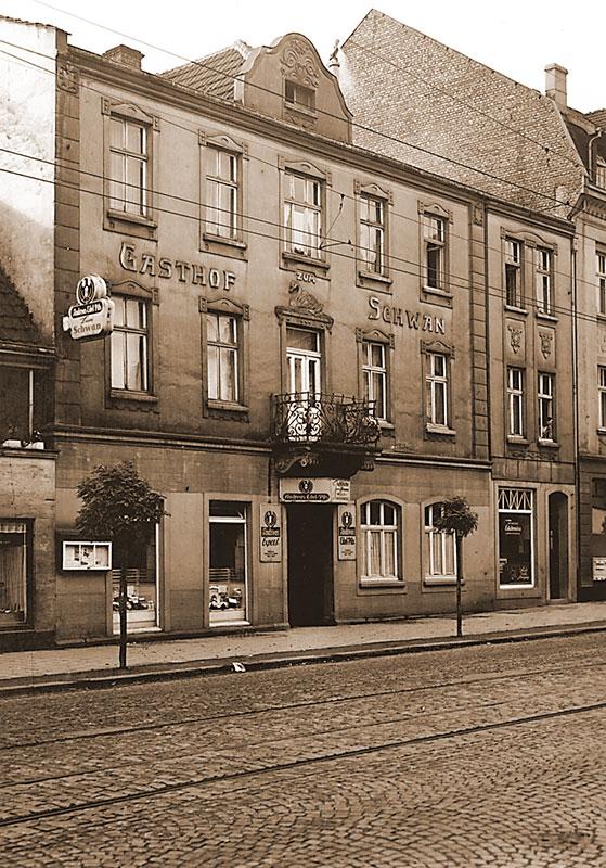Hagener Straße 31 Korte