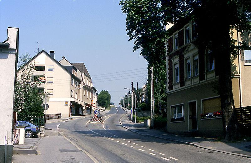 Oestrich Brinkhofstraße
