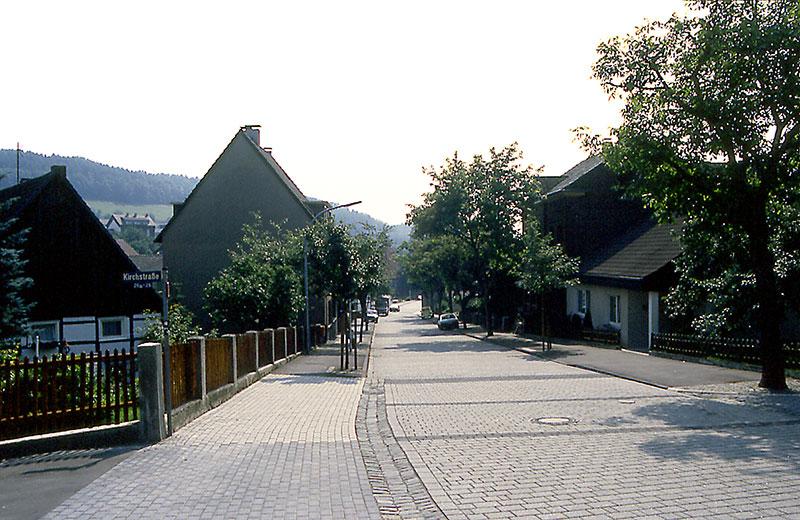 Oestrich Kirchstraße