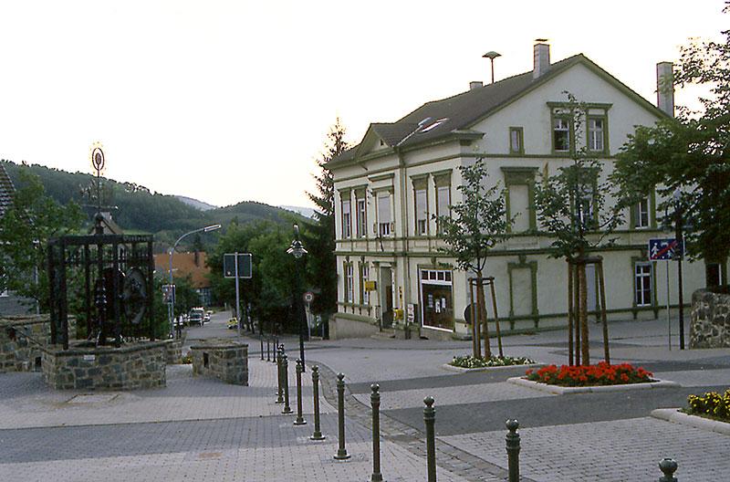 Oestrich Herbert-Nolte-Platz