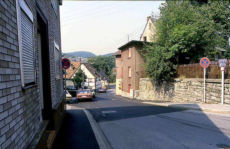 Imhofstraße