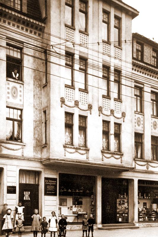 Hagener Straße 33 Schlotmann