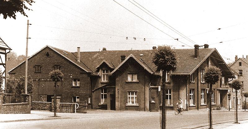 Hagener Straße 90 Schlüter Höynck
