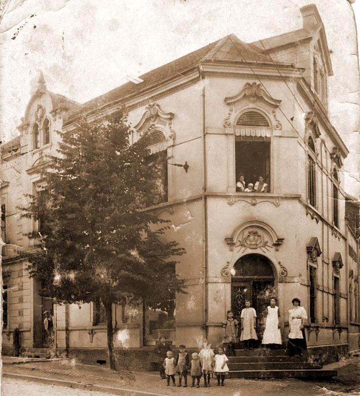 Hagener Straße 82 Schneider