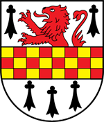 Wappen der ehemaligen Stadt Letmathe