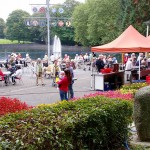 Jubiläumsfest 80 Jahre Letmather Volksgarten