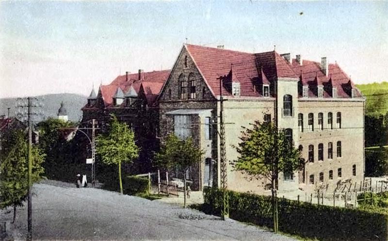 Marienhospital Letmathe